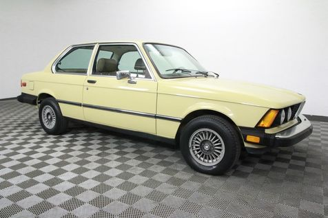 1978 BMW 320i BOSCH K-JETRONIC FUEL INJECTION. AC!  | Denver, Colorado | Worldwide Vintage Autos in Denver, Colorado