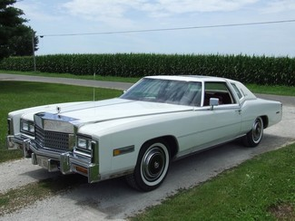 1978 Cadillac Eldorado Biarritz in Mokena Illinois