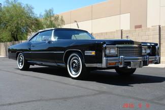 1978 Cadillac Eldorado Phoenix, AZ
