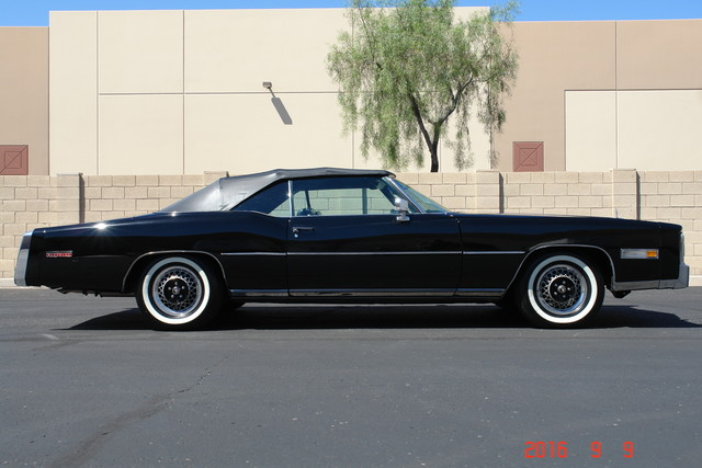 1978 Cadillac Eldorado Phoenix, AZ 2