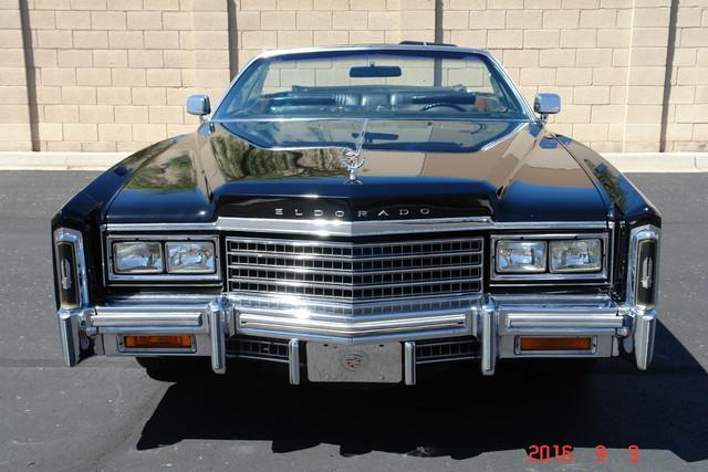 1978 Cadillac Eldorado Phoenix, AZ 17