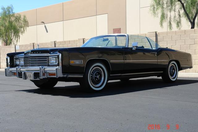 1978 Cadillac Eldorado Phoenix, AZ 19