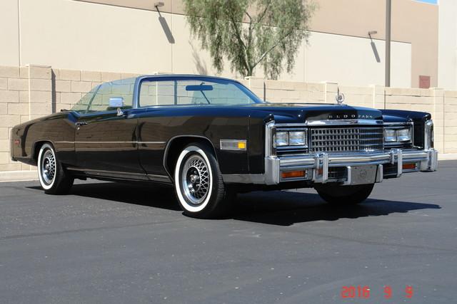 1978 Cadillac Eldorado Phoenix, AZ 20