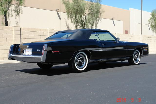 1978 Cadillac Eldorado Phoenix, AZ 4