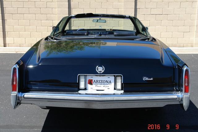 1978 Cadillac Eldorado Phoenix, AZ 24