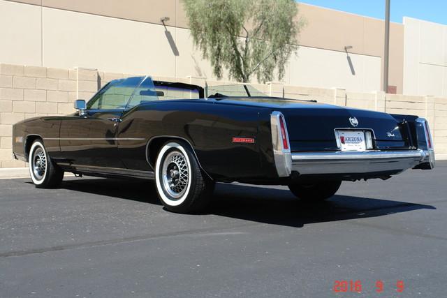 1978 Cadillac Eldorado Phoenix, AZ 26