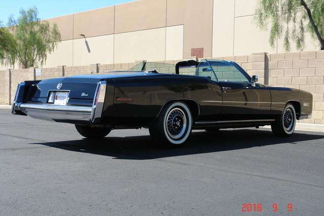 1978 Cadillac Eldorado Phoenix, AZ 27