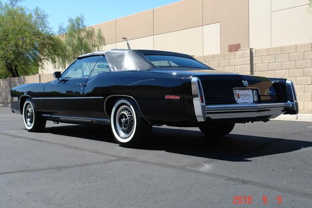 1978 Cadillac Eldorado Phoenix, AZ 6