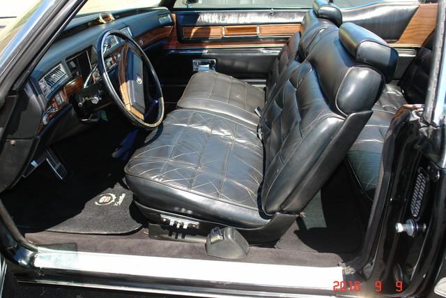 1978 Cadillac Eldorado Phoenix, AZ 34