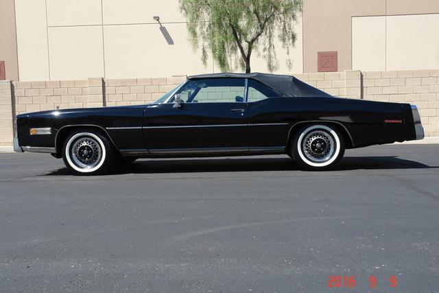 1978 Cadillac Eldorado Phoenix, AZ 8