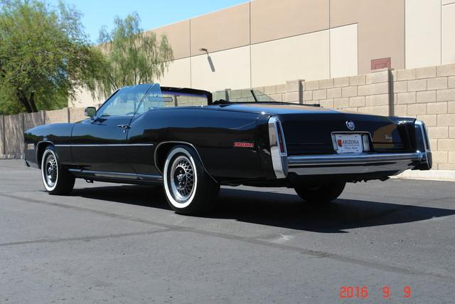 1978 Cadillac Eldorado Phoenix, AZ 10