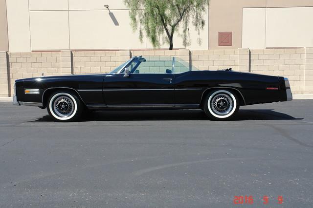1978 Cadillac Eldorado Phoenix, AZ 11