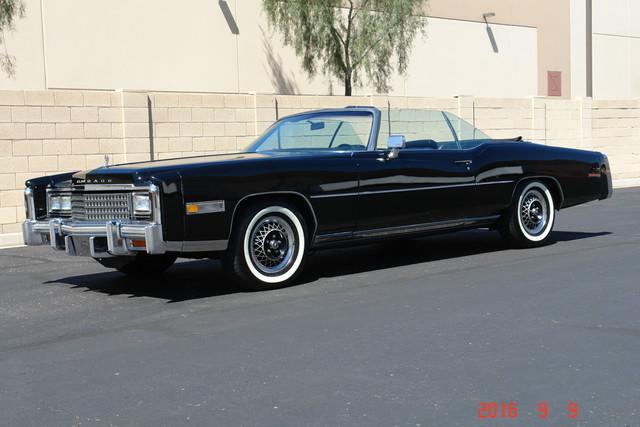 1978 Cadillac Eldorado Phoenix, AZ 12