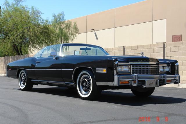 1978 Cadillac Eldorado Phoenix, AZ 13