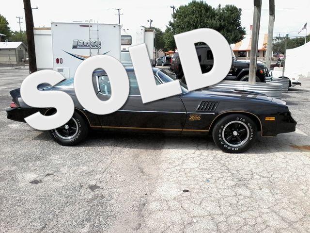 1978 Chevrolet CAMARO  Z28 San Antonio, Texas 0