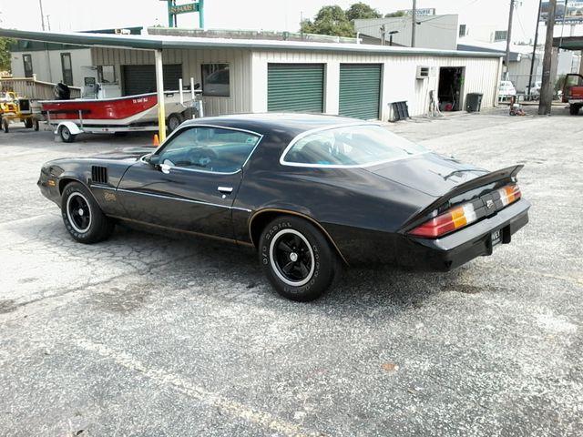 1978 Chevrolet CAMARO  Z28 San Antonio, Texas 5