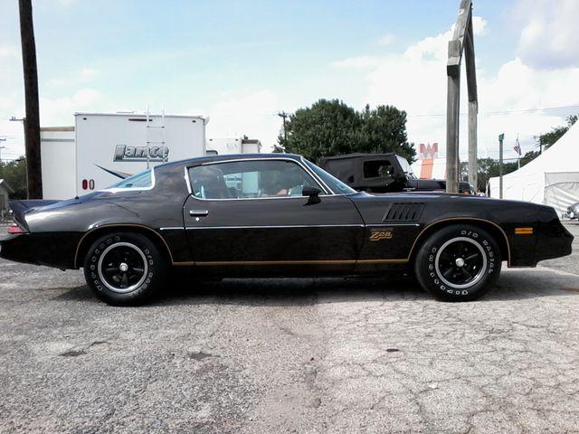 1978 Chevrolet CAMARO  Z28 San Antonio, Texas 3