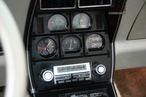 1978 Chevrolet CORVETTE PACE CAR 1 OWNER 19K MILES WINDOW STICKER! | Denver, CO | Worldwide Vintage Autos in Denver, CO