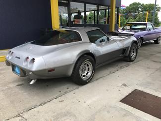 1978 Chevrolet Corvette L82  city FL  Seth Lee Corp  in Tavares, FL