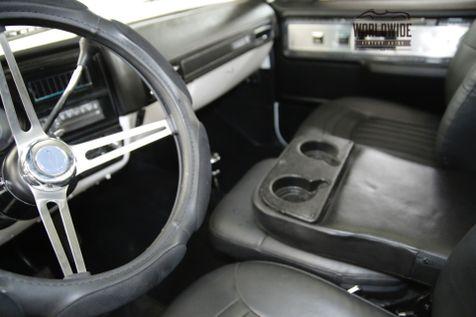 1978 Chevrolet K10 4X4 FRAME OFF V8 4X4 AUTO SHOW TRUCK!  | Denver, CO | Worldwide Vintage Autos in Denver, CO