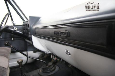 1978 Chevrolet TRUCK K10 4X4 SHORT BED RESTORED HOT ROD 402 V8 | Denver, CO | WORLDWIDE VINTAGE AUTOS in Denver, CO