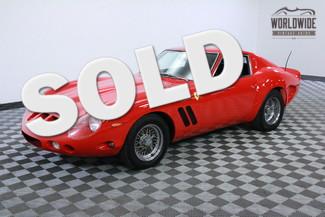 1978 Ferrari 250 GTO  in Denver Colorado