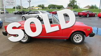 1978 Fiat 124 Spider in St., Charles,