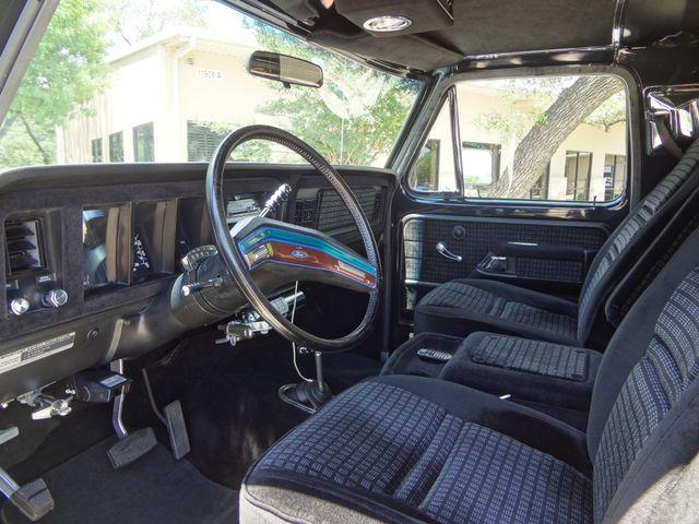 1978 Ford Bronco Ranger XLT Austin , Texas 14