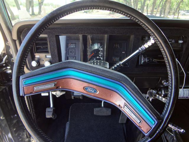 1978 Ford Bronco Ranger XLT Austin , Texas 15