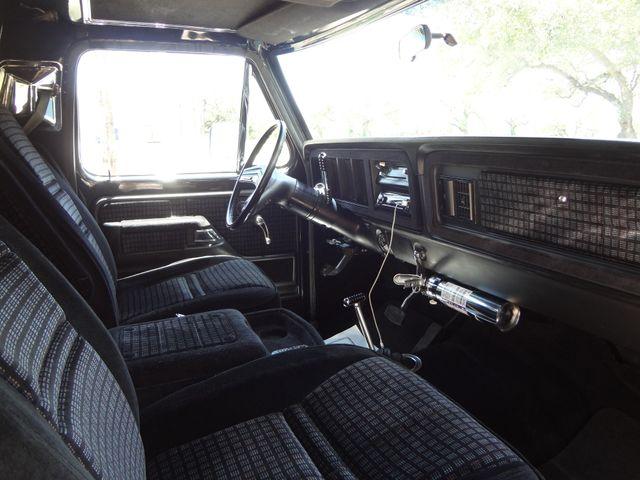 1978 Ford Bronco Ranger XLT Austin , Texas 20