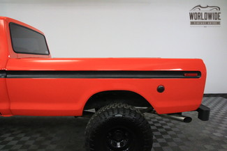1978 Ford F150 4X4 RESTORED 351 V8 4 SPEED in Denver, Colorado