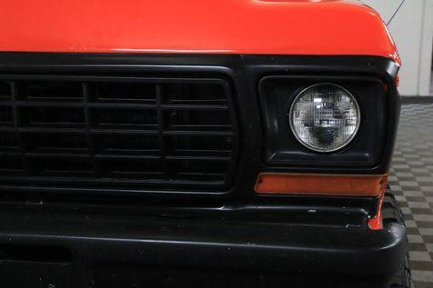 1978 Ford F150 4X4 RESTORED 351 V8 4 SPEED | Denver, Colorado | Worldwide Vintage Autos in Denver, Colorado