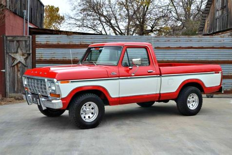 1978 Ford F150 Ranger in Wylie, TX