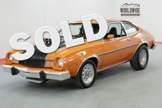 1978 Ford PINTO in Denver CO
