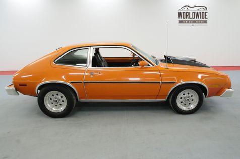 1978 Ford PINTO HATCH BACK 302 V8 ONE OF A KIND | Denver, CO | Worldwide Vintage Autos in Denver, CO