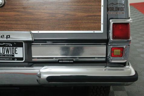 1978 Jeep WAGONEER FRAME OFF RESTORATION 360 V8 AUTO | Denver, CO | Worldwide Vintage Autos in Denver, CO