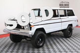1978 Jeep WAGONEER in Denver Colorado