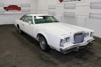 1978 Lincoln Continental in Nashua NH