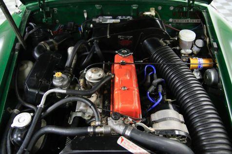 1978 Mg MIDGET BEAUTIFUL ALL ORIGINAL 15,300 MILE MIDGET | Denver, Colorado | Worldwide Vintage Autos in Denver, Colorado