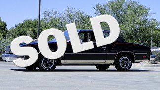 1978 Oldsmobile CUTLASS SUPREME COUPE 49,000 ORIG MI.!! Phoenix, Arizona