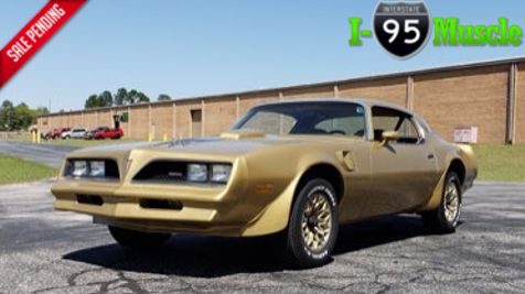 1978 Pontiac Firebird Trans Am in Hope Mills, NC