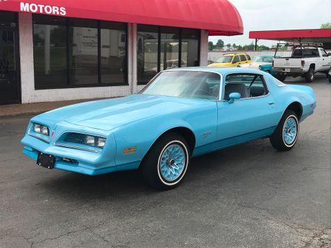 1978 Pontiac Firebird  in St. Charles, Missouri