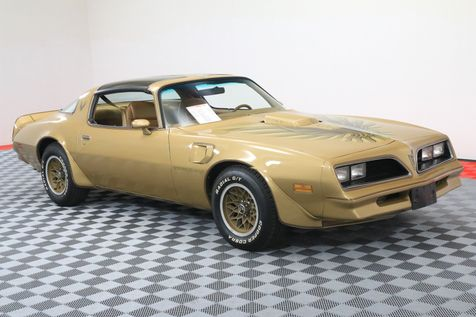 1978 Pontiac TRANS AM SOLAR GOLD T-TOPS FACTORY A/C WINDOW STICKER | Denver, Colorado | Worldwide Vintage Autos in Denver, Colorado