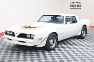 1978 Pontiac TRANS AM in Denver Colorado
