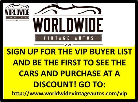 1978 Pontiac TRANS AM RESTORED! 400 V8 AUTO A/C MUST SEE! | Denver, Colorado | Worldwide Vintage Autos in Denver, Colorado