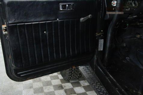 1978 Toyota FJ40  CUSTOM TRIPLE BLACK FULL SOFT TOP   Denver, CO   Worldwide Vintage Autos in Denver, CO