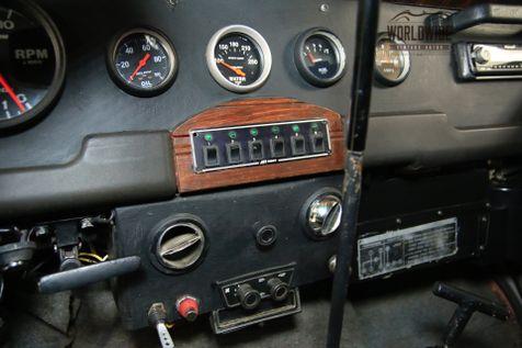 1978 Toyota LAND CRUISER F40 RESTORED CUSTOM MODERN AC V8 LIFT PS PB 4X4 | Denver, CO | Worldwide Vintage Autos in Denver, CO