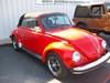 1978 Volkswagon beatle convertible Greenville, Texas