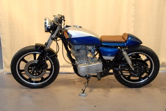 1978 Yamaha SR500 E THUMPER BUILT TO ORDER SR500 THUMPER MOTORCYCLE Cocoa, Florida 13
