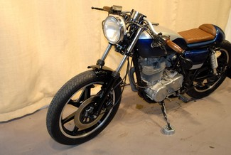 1978 Yamaha SR500 E THUMPER BUILT TO ORDER SR500 THUMPER MOTORCYCLE Cocoa, Florida 22
